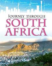 Journey Through: South Africa - Anita Ganeri