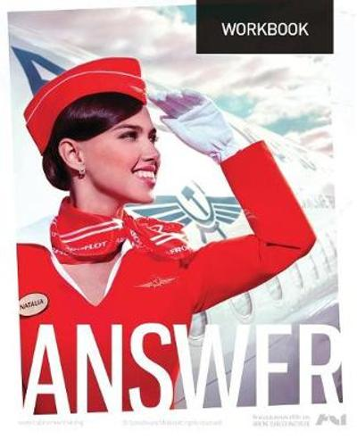 The Cabin Crew Aircademy - Q&A Workbook - The Cabin Crew Aircademy
