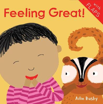 Feeling Great! - Ailie Busby