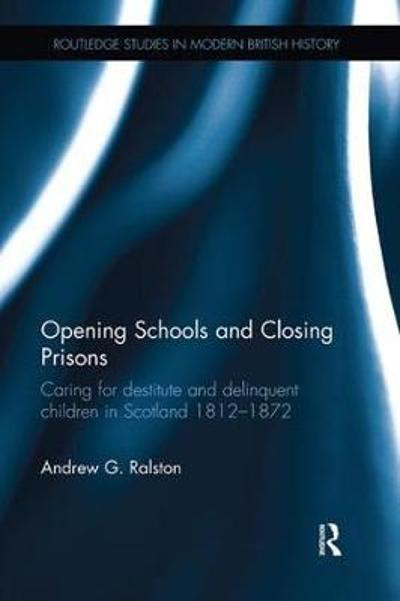 Opening Schools and Closing Prisons - Andrew G. Ralston