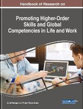 Handbook of Research on Promoting Higher-Order Skills and Global Competencies in Life and Work - Jared Keengwe Robert Byamukama