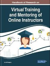 Handbook of Research on Virtual Training and Mentoring of Online Instructors - Jared Keengwe