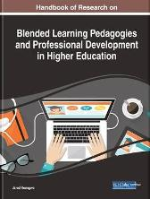 Handbook of Research on Blended Learning Pedagogies and Professional Development in Higher Education - Jared Keengwe