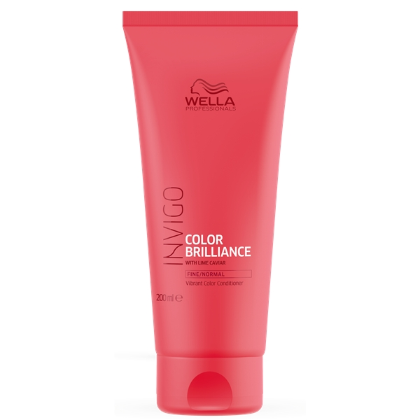 INVIGO Brilliance Conditioner Fine Hair - Wella Professionals