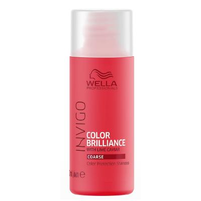 INVIGO Travel Brilliance Shampoo Coarse Hair - Wella Professionals
