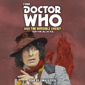 Doctor Who and the Invisible Enemy - Terrance Dicks John Leeson