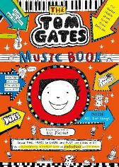 Tom Gates: The Music Book - Liz Pichon