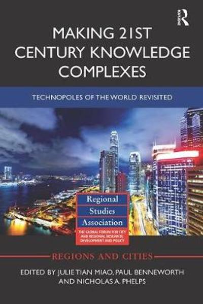 Making 21st Century Knowledge Complexes - Julie Tian Miao