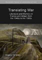 Translating War - Angela Kershaw