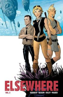 Elsewhere Volume 2 - Jay Faerber