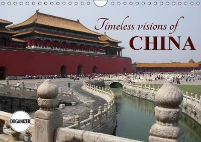 Timeless visions of CHINA 2019 - Christophe Vacher