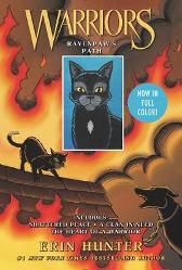 Warriors: Ravenpaw's Path - Erin Hunter James L. Barry