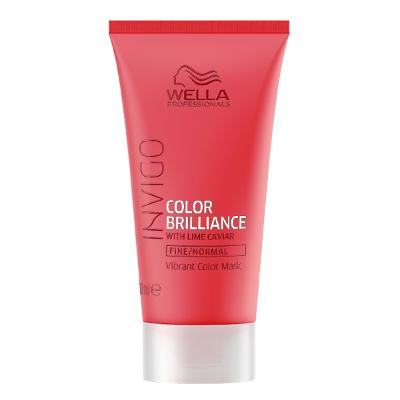 INVIGO Travel Brilliance Mask Fine Hair - Wella Professionals