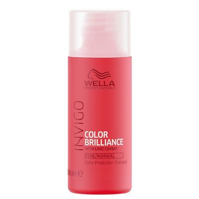 INVIGO Travel Brilliance Shampoo Fine Hair - Wella Professionals