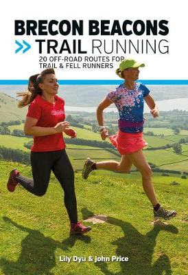 Brecon Beacons Trail Running - Lily Dyu