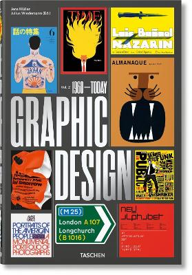The history of graphic design - Jens Müller