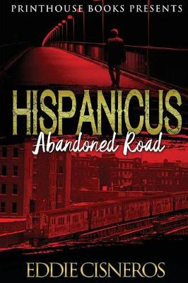 Hispanicus (Book 2) - Eddie Cisneros