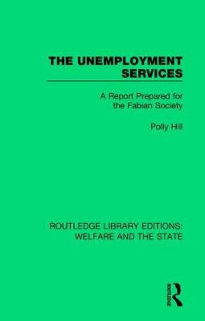 The Unemployment Services - Polly Hill