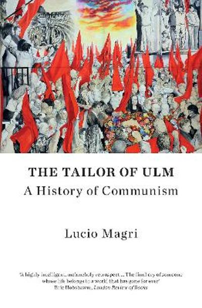 The Tailor of Ulm - Lucio Magri