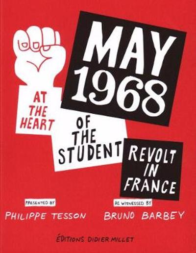 May 1968 - Philippe Tesson