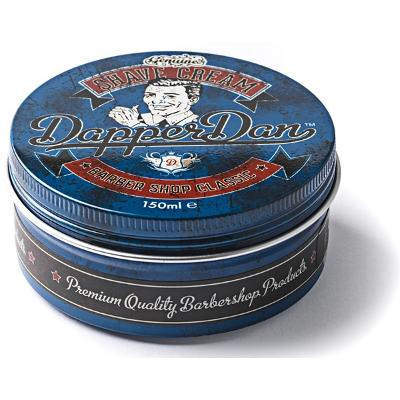 Dapper Dan Shaving Cream - Dapper Dan