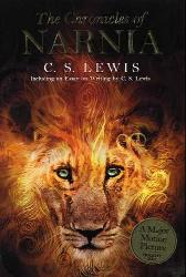 The chronicles of Narnia - C.S. Lewis Pauline Baynes
