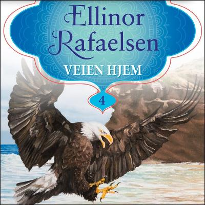 Under fremmed himmel - Ellinor Rafaelsen