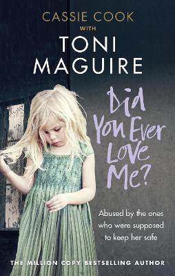 Did You Ever Love Me? - Toni Maguire