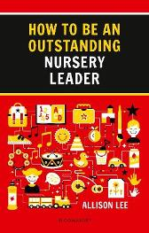 How to be an Outstanding Nursery Leader - Allison Lee