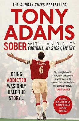 Sober - Tony Adams