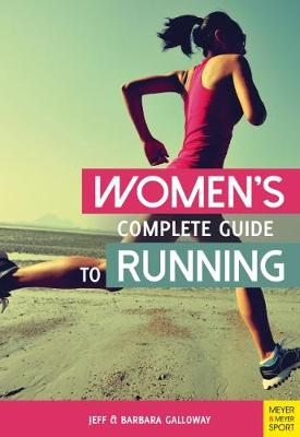 Women's Complete Guide to Running - Jeff Galloway