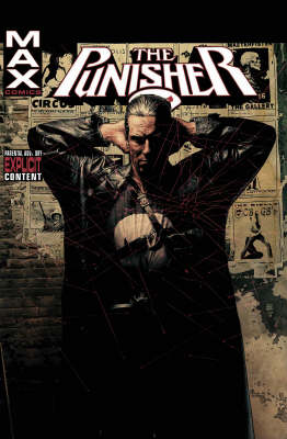 Punisher Max Vol.1 - Garth Ennis
