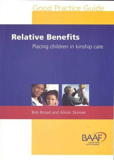 Relative Benefits - Bob Broad