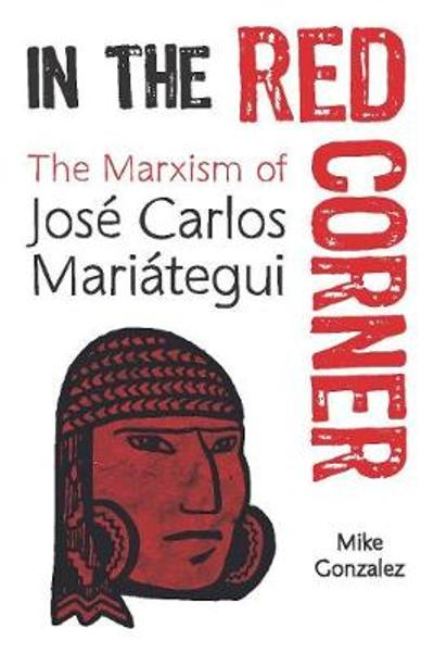 In The Red Corner - Mike Gonzalez