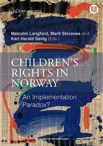 Children's rights in Norway - Malcolm Langford