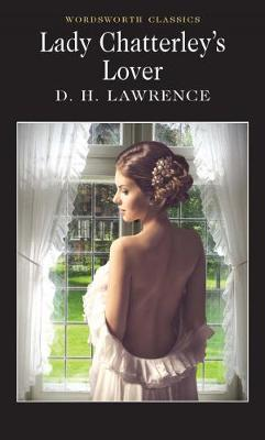 Lady Chatterley's Lover - D. H. Lawrence