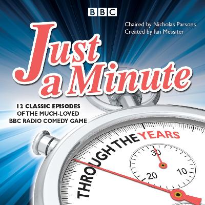 Just a Minute: Through the Years - BBC Radio Comedy