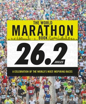 The World Marathon Book - Wild Bunch Media