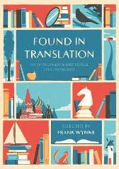 Found in Translation - Frank Wynne
