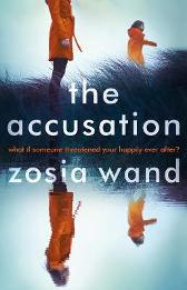 The Accusation - Zosia Wand