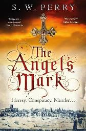 The Angel's Mark - S. W. Perry