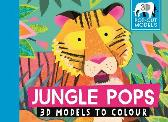 Jungle Pops - Natasha Durley