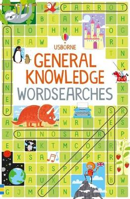 General Knowledge Wordsearches - Phillip Clarke
