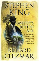 Gwendy's button box - Stephen King Richard Chizmar