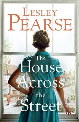 The House Across the Street - Lesley Pearse