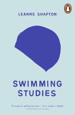 Swimming Studies - Leanne Shapton