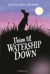Veien til Watership down - Richard Adams Bjørn Alex Herrman