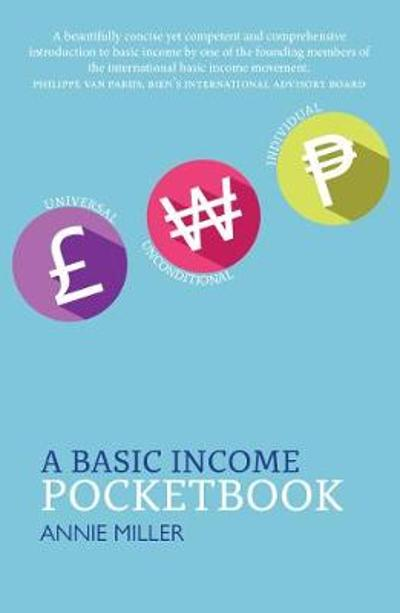 A Basic Income Pocketbook - Annie Miller