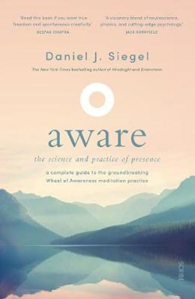 Aware - Daniel J. Siegel
