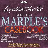 More from Marple's Casebook - Agatha Christie Full Cast June Whitfield